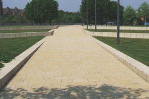 freemens meadow paving